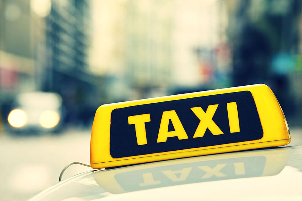 Taxi Services in Dallas, TX - Justdial US